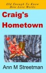 Gift Guide: Craig's Hometown by Ann M Streetman