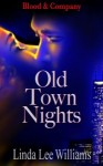 Gift Guide: Old Town Nights by Linda Lee Williams
