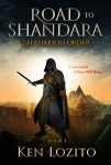 Gift Guide: Road To Shandara by Ken Lozito