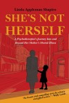 Gift Guide: She's Not Herself by Linda Appleman Shapiro