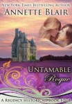 Gift Guide: Untamable Rogue by Annette Blair