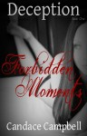 Featured Book: Forbidden Moments by Candace Campbell
