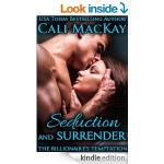 Gift Guide: Seduction and Surrender by Cali MacKay