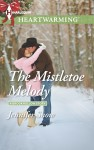 Featured Book: The Mistletoe Melody by Jennifer Snow