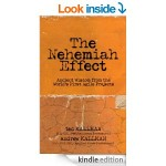 Featured Book: The Nehemiah Effect: Ancient Wisdom from the World's First Agile Projects by Ted Kallman