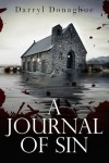 Featured Book: A Journal of Sin by Darryl Donaghue