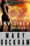 Featured Book: Invisible Journey Book 4: Alex Noziak by Mary Buckham