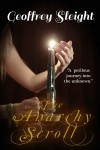 Featured Book: The Anarchy Scroll by Geoffrey Sleight