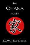 Featured Book: The Ohana by C.W. Schutter