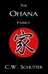 Featured Book: The Ohana by C.W. Schutter