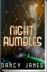 Featured Book: Night Rumbles by Nancy Janes