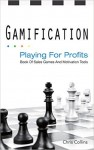 Featured Book: Gamification by Chris Collins