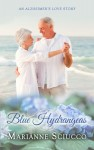 Featured Book: Blue Hydrangeas by Marianne Sciucco