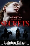 Featured Book: Secrets by Lorhainne Eckhart