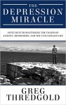 Featured Book: The Depression Miracle: Seven Keys to Shattering the Chains of Anxiety, Depression, and the Unfulfilled Life by Greg Thredgold