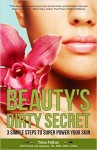 Featured Book: Beauty's Dirty Secret: Three Simple Steps To Super Power Your Skin by Trina Felber
