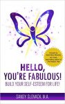Featured Book: Hello, You're Fabulous! by Sandy Slovack