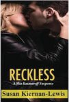 Featured Book: Reckless by Susan Kiernan-Lewis