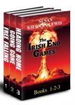 Featured Book: The Irish End Games, 1-3 by Susan Kiernan-Lewis