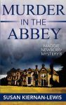 Featured Book: Murder in the Abbey by Susan Kiernan-Lewis