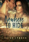 Featured Book: Nowhere to Hide by Louise Lyndon