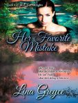 Featured Book: Her Favorite Mistake by Lina Greyce
