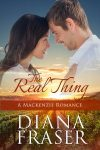Featured Book: The Real Thing by Diana Fraser