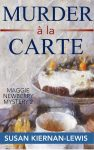 Featured Book: Murder à la Carte by Susan KIernan-Lewis