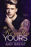 Featured Book: Royally Yours by Amy Brent
