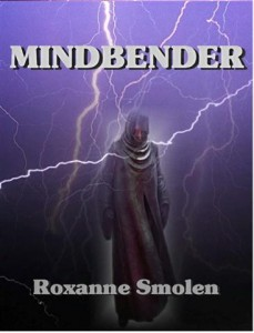 Mindbender by Roxanne Smolen