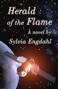 Herald of the Flame by Sylvia Engdahl