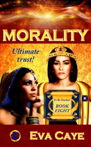 Gift Guide: Morality by Eva Caye