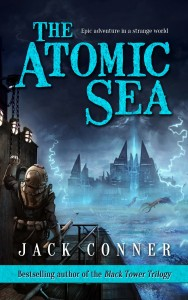 The Atomic Sea: Part One by Jack Conner