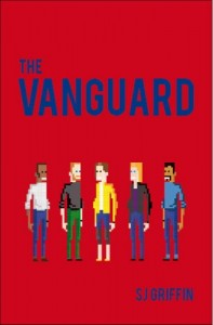Featured Book: The Vanguard by SJ Griffin