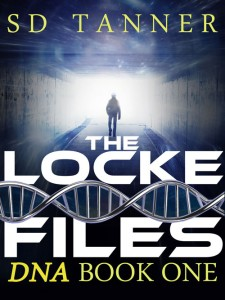 Featured Book: The Locke Files by SD Tanner