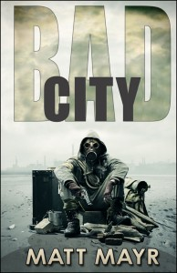 Gift Guide: Bad City by Matt Mayr