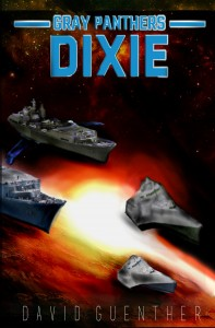 Gray Panthers: Dixie by David Guenther