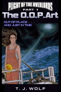 The OOPArt by T.J.Wolf