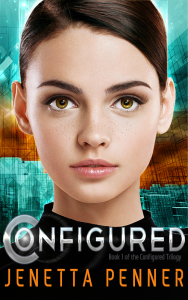 Featured Book: Configured by Jenetta Penner