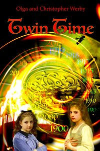 Featured Book: Twin Time by Olga Werby
