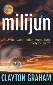 Featured Book: Milijun by Clayton Graham