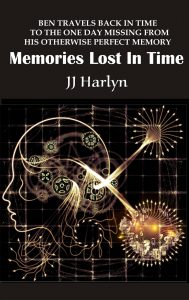 Featured Book: Memories Lost in Time by JJ Harlyn