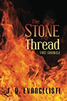 Featured Book: The Stone Thread by J.R.Evangelisti