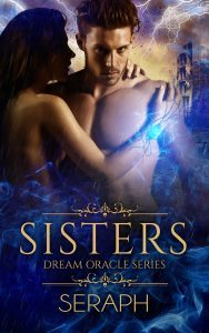 Featured Book: Dream Oracle Series: Sisters by Seraph Sanchez