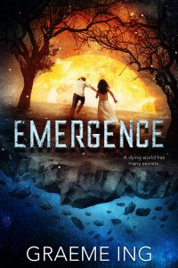Featured Book: Emergence by Graeme Ing