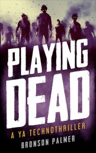 Featured Book: Playing Dead by Bronson Palmer