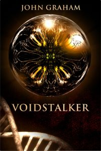 Featured Book: Voidstalker by John Graham