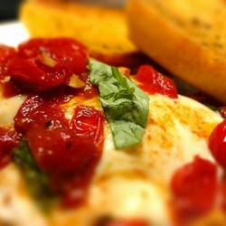 Tomatoes chicken easy resipe