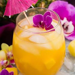 Pineapple Mango Lemonade Recipe