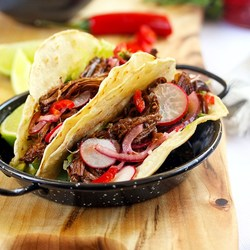 Beef Short Rib Tacos Recipe